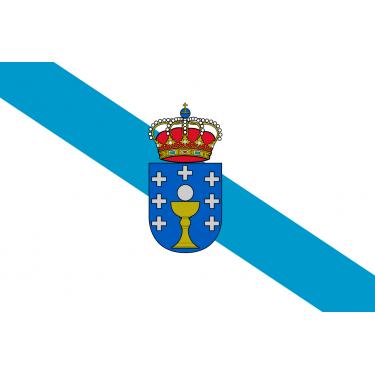 Albergues en Galicia